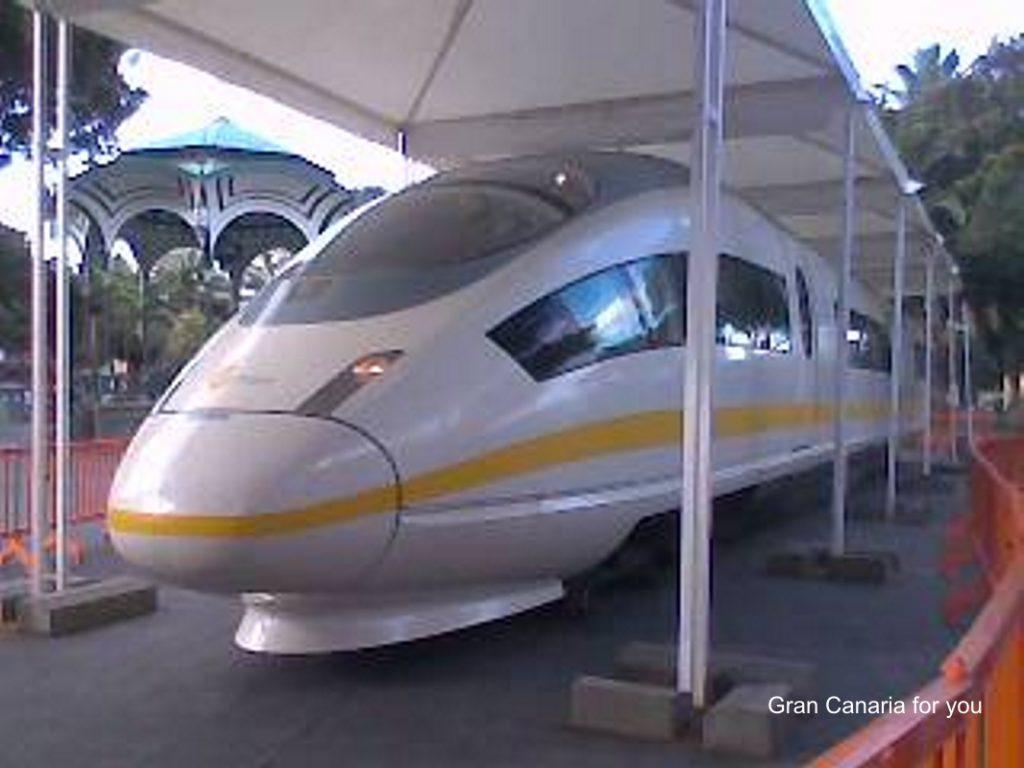 gran-canaria-train-2009-prezentacia
