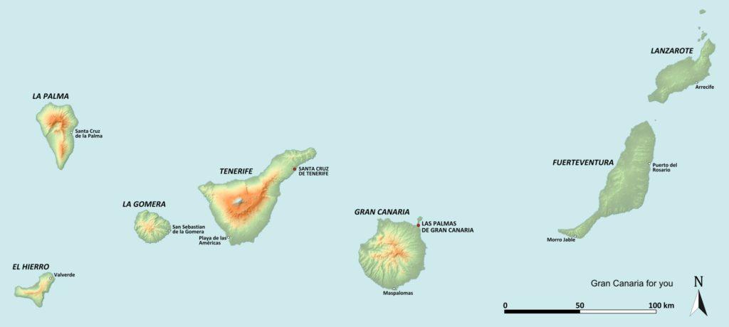 kanarske-ostrovy