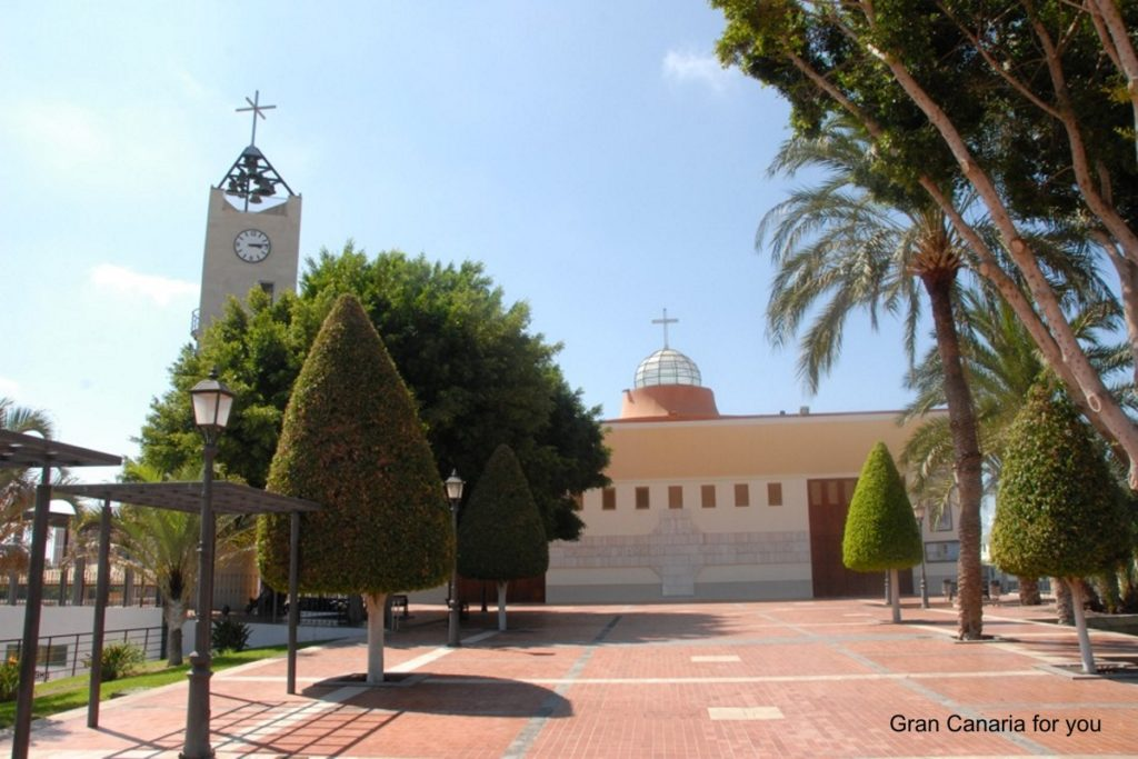 parroquia-de-san-fernando-de-maspalomas