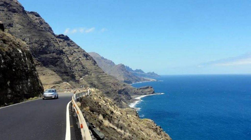 Gran Canaria cesta GC-200