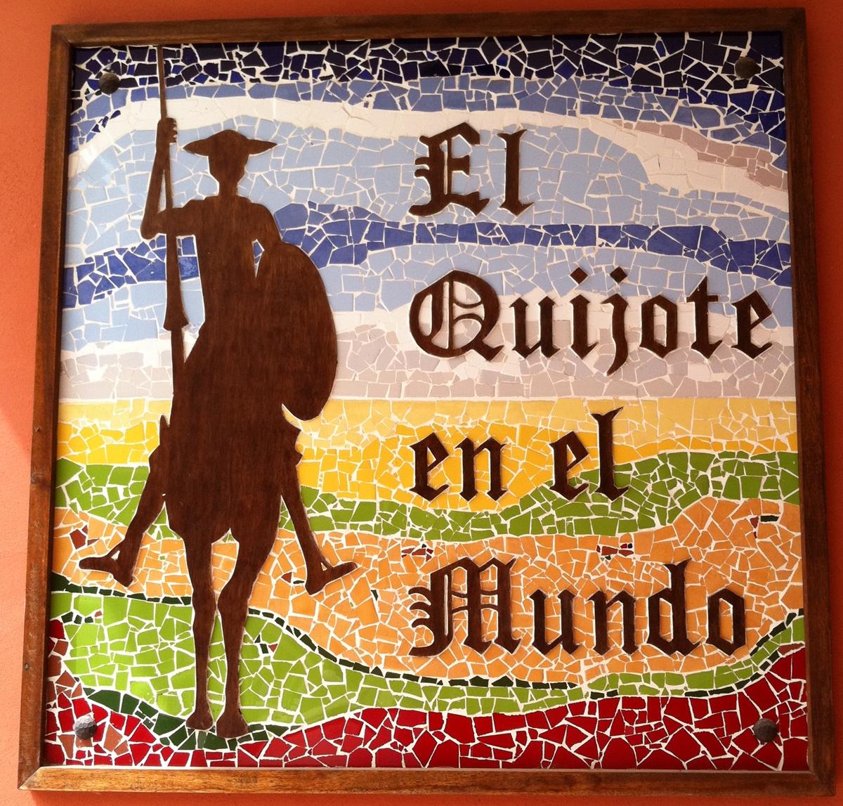 Tenerife, Múzeum El Quijote en el mundo