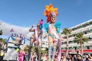 Karneval Maspalomas