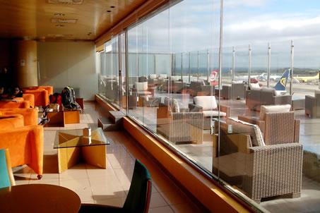 VIP salónik Galdós Gran Canaria