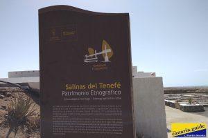 Salinas del Tenefé