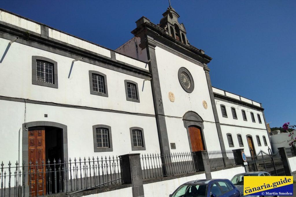 Cisterciánsky kláštor, Teror