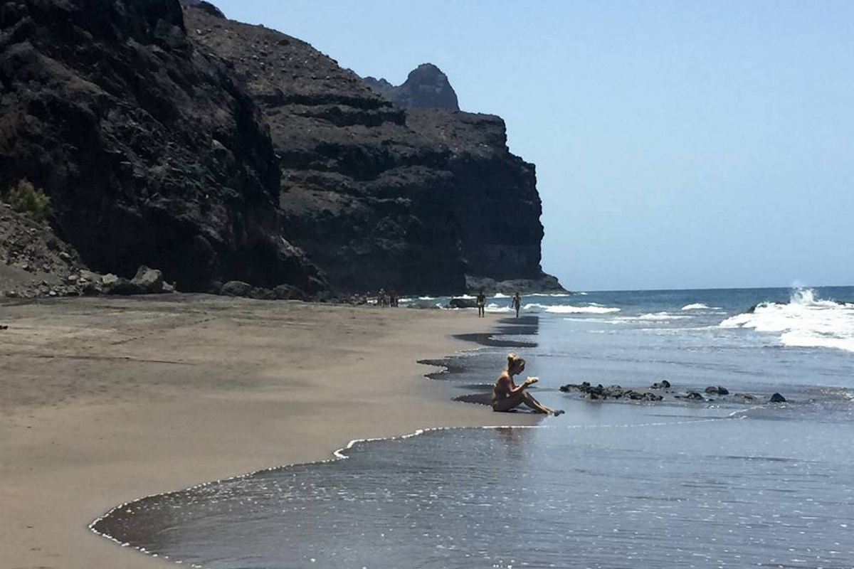 Güigüi beach