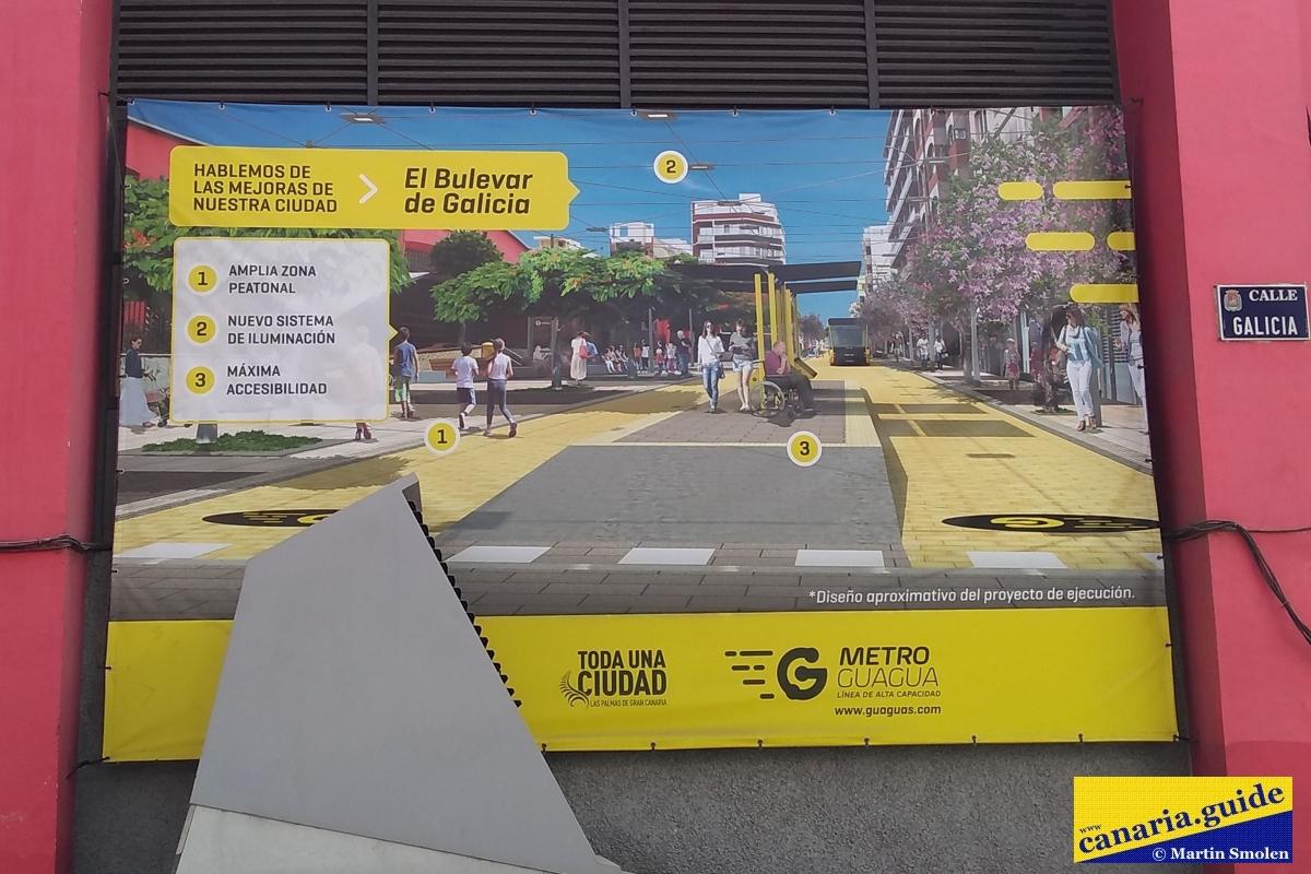 MHD v Las Palmas de Gran Canaria