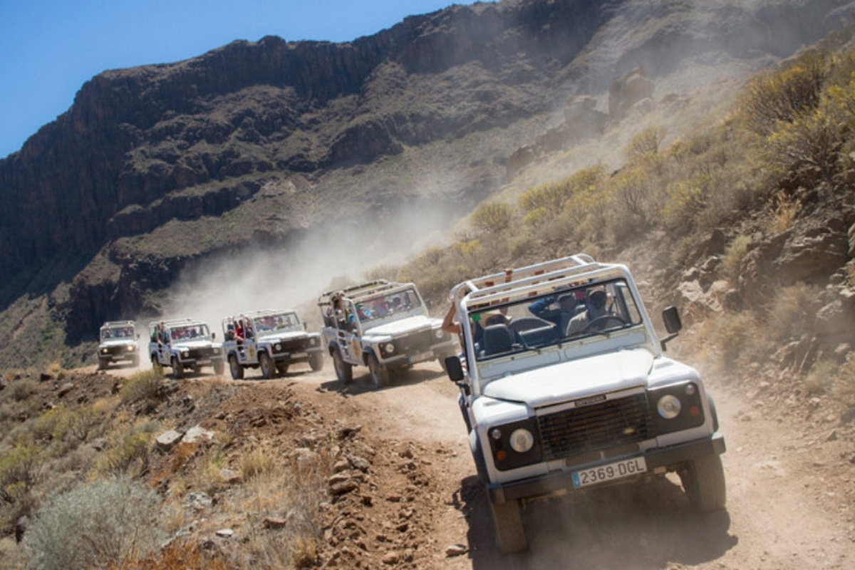 Gran Canaria excursions