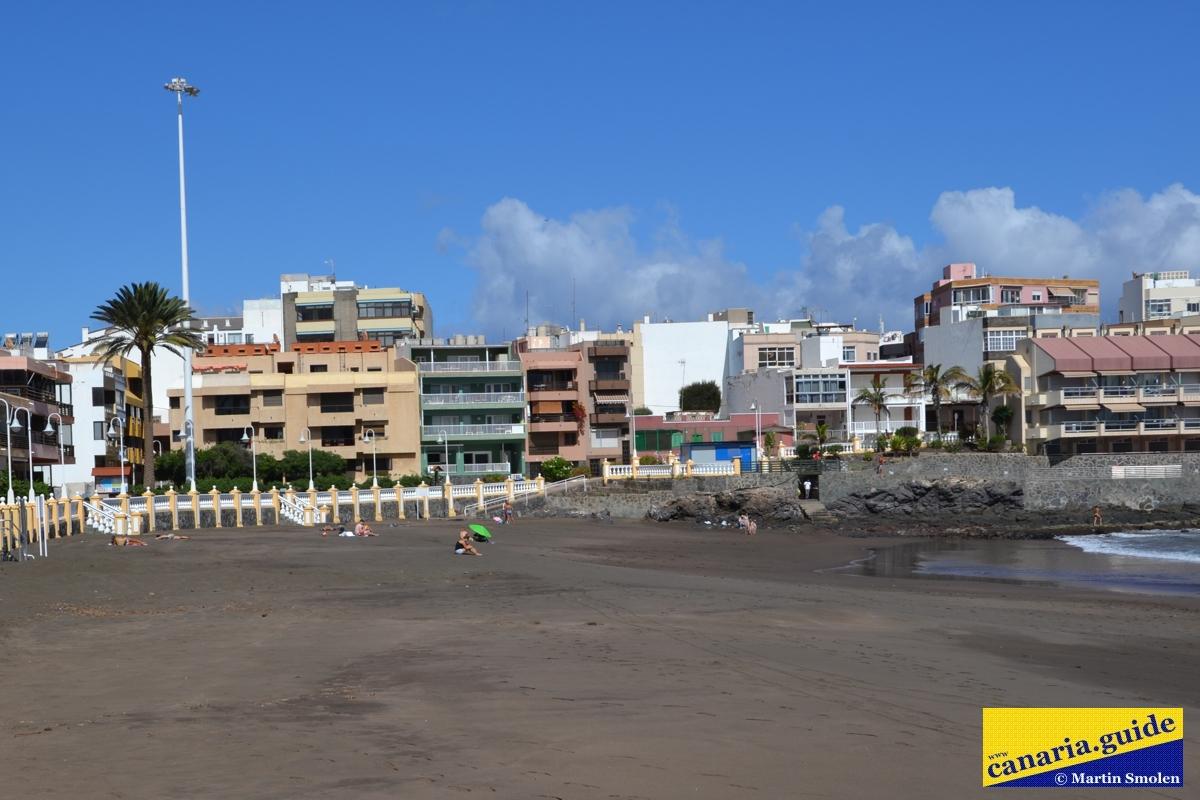 Playas Telde