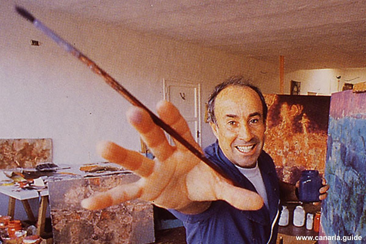Lanzarote, César Manrique