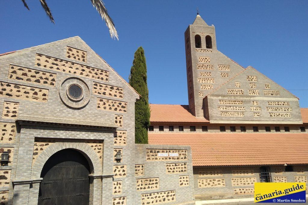 Kláštor Bosých karmelitánok v Telde