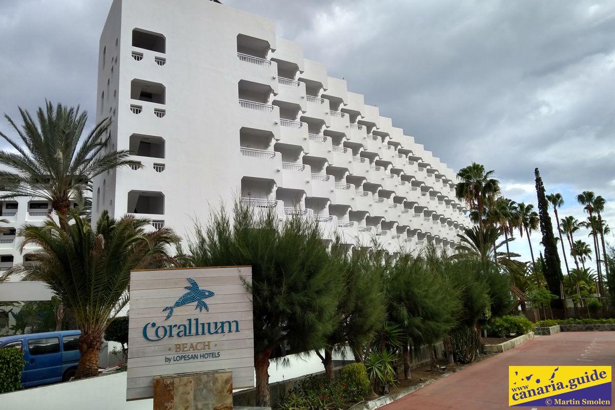 Corallium Beach by Lopesan