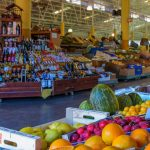 Trhy na Gran Canarii