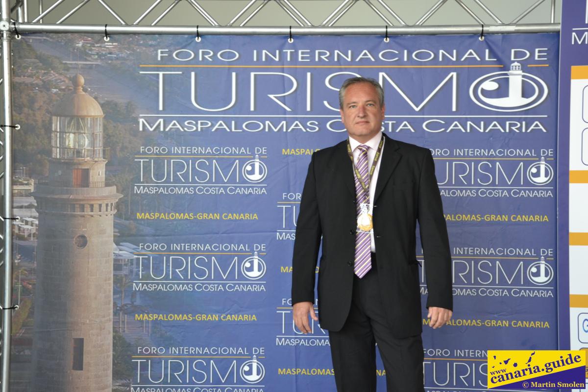 VI. Foro Internacional de Turismo, Maspalomas