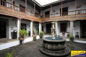 La Casa Museo de los Patronos de la Virgen