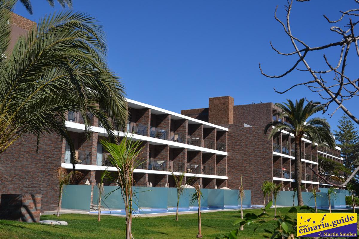 RIU Palace Oasis
