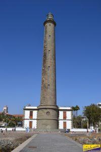 Faro Maspalomas, Gran Canaria