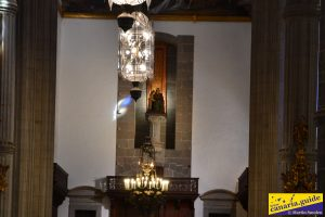 Katedrála sv. Anny, Las Palmas