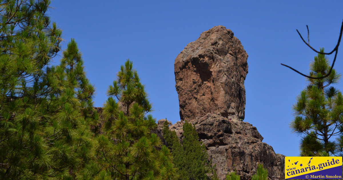 Roque Nublo