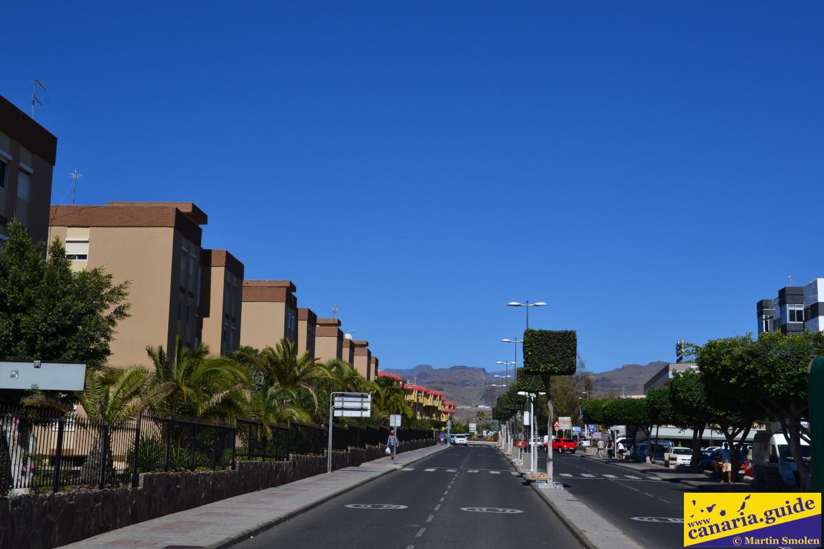San Fernando de Maspalomas