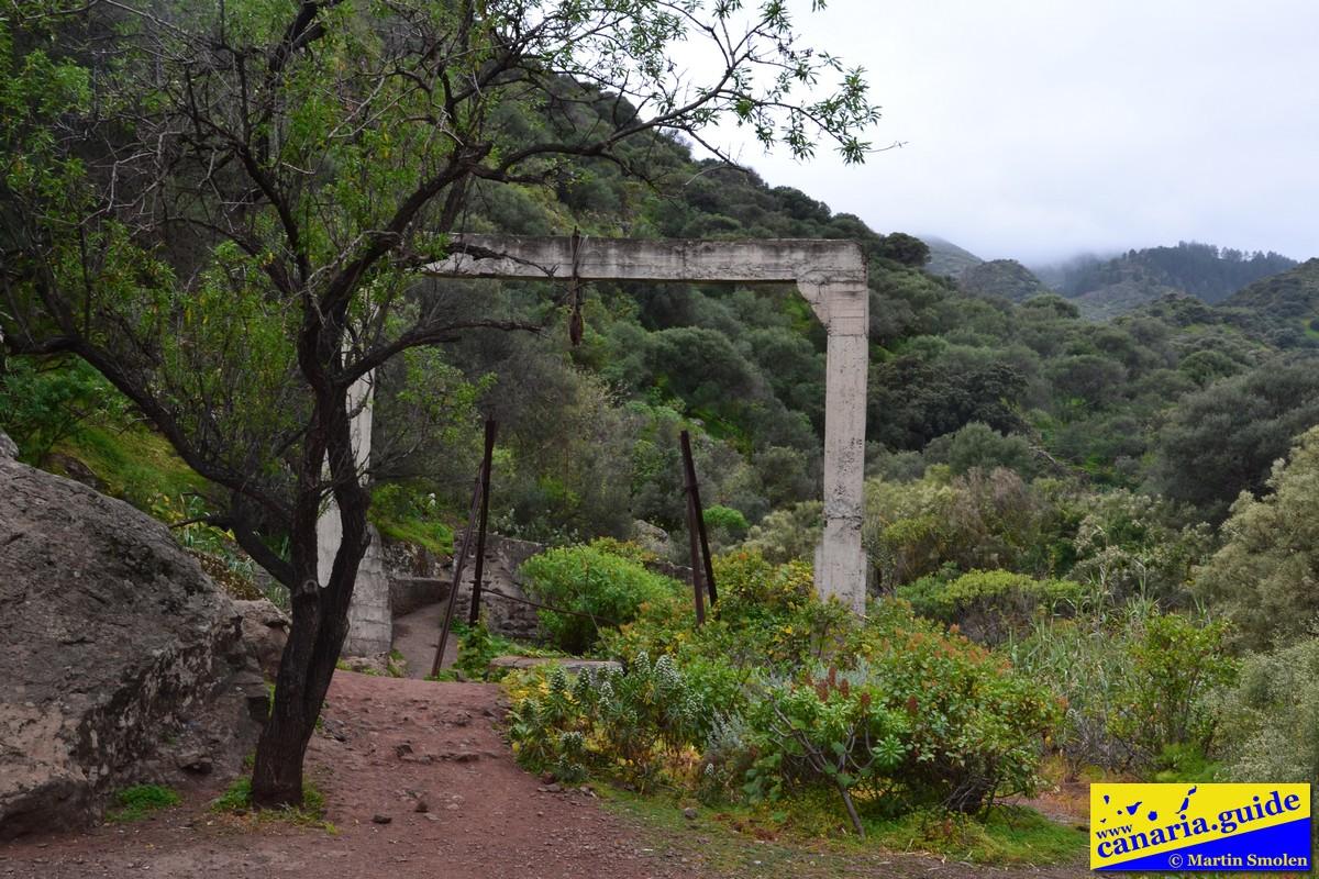 Barranco de Los CernícalosBarranco de Los Cernícalos