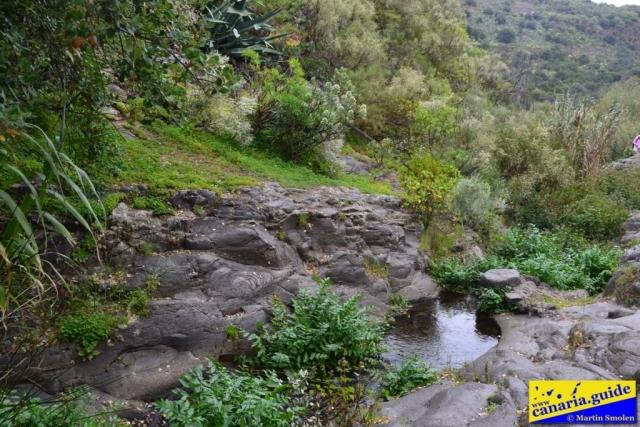 Barranco de Los Cernícalos