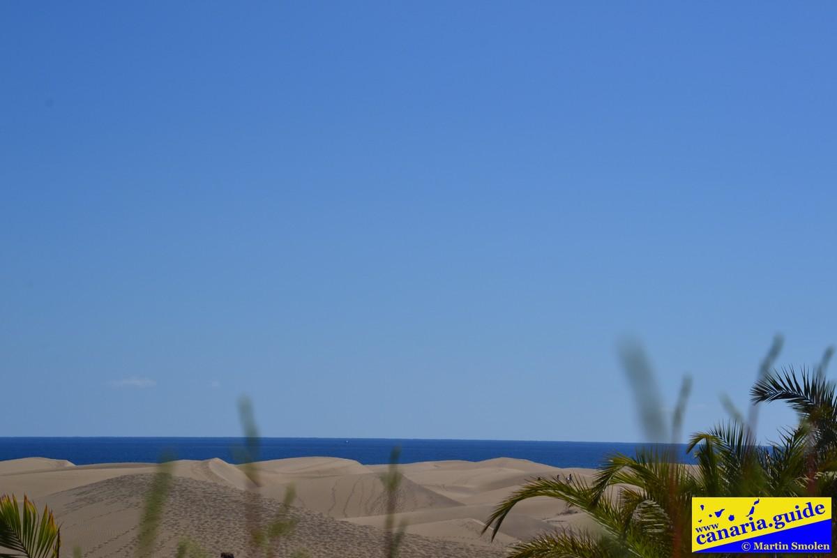 Gran Canaria, Dunas Maspalomas