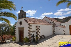 Výlet po Camino Real Temisas - Agüimes - obec Temisas