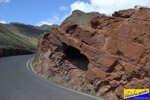 Výlet po Camino Real Temisas - Agüimes