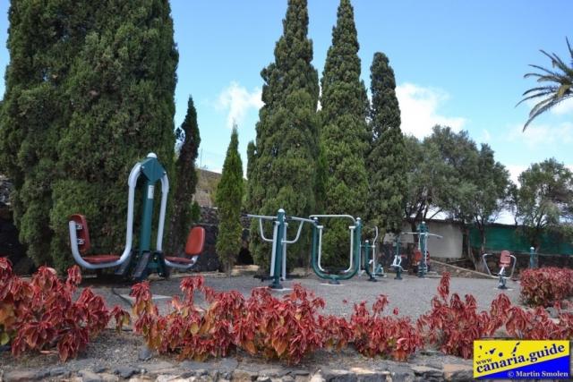 Výlet po Camino Real Temisas - Agüimes - mesto Agüimes