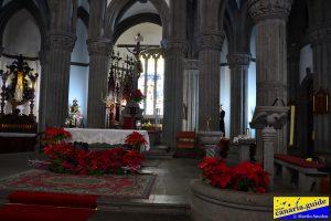 Arucas, Iglesia de San Juan Bautista