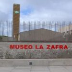 Museo de la Zafra, Vecindario