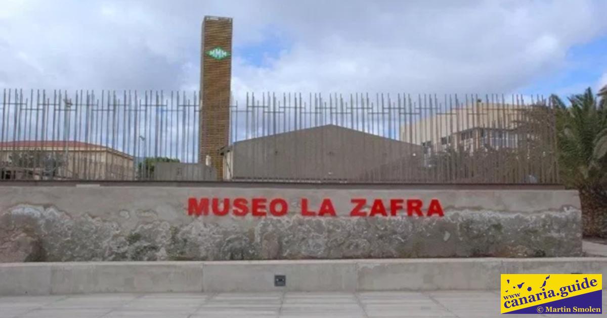 Museo de la Zafra, Vecindario