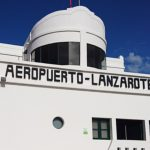 Aeropuerto César Manrique Lanzarote