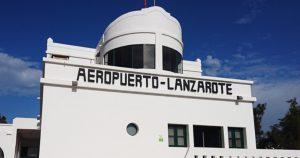Aeropuerto César Manrique Lanzarote