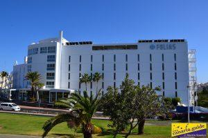 San Augustín, hotel Folias, 2019