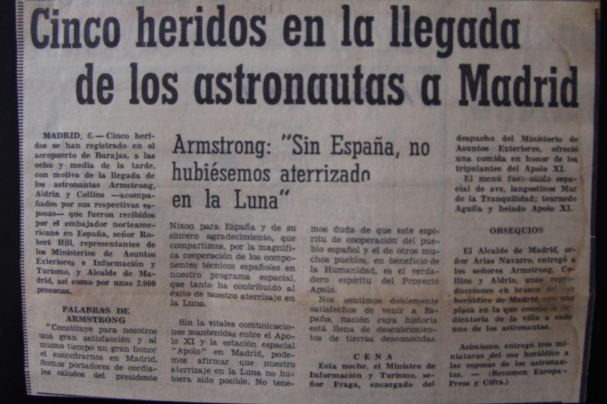 50 rokov Apollo 11