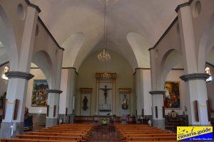 Cruce de Arinaga