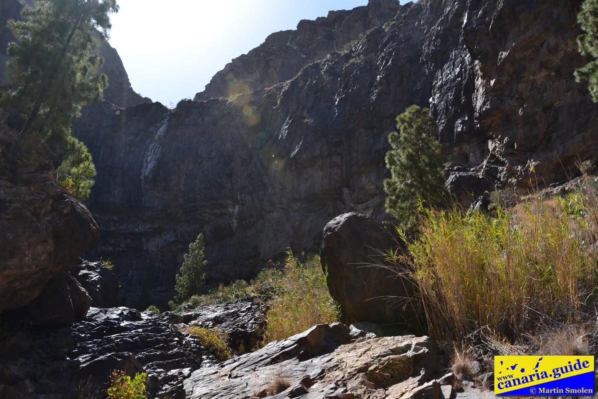 Cascada de Soria