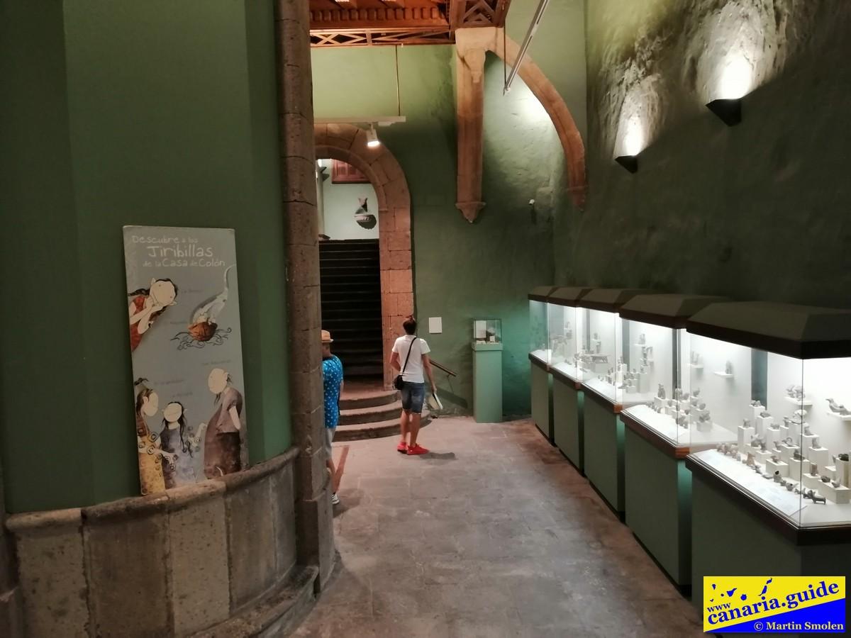 Muséo Casa de Colón