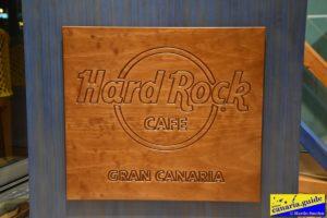Hard Rock Cafe Gran Canaria