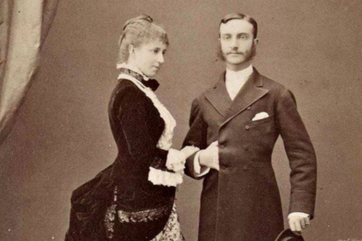 Druhá svadba Alfonsa XII. (29. november 1879)