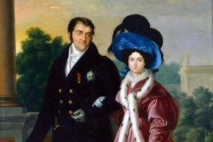 Svadba Ferdinanda VII Španielskeho (11. december 1829)
