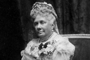 Narodenie dcéry Isabely II. Španielskej, Márie (La Chata.) (20. december 1851)