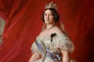 Kráľovná Isabela II