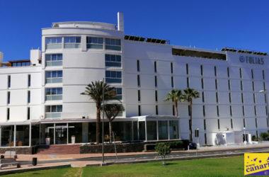 Hotel New Folías