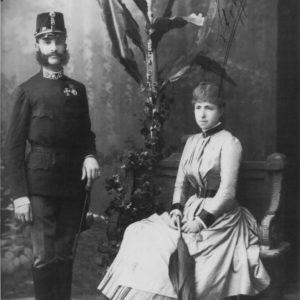 María Cristina de Habsburgo - Lorena