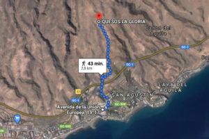 Queseria La Gloria, Gran Canaria