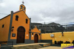 Camino real San Felipe