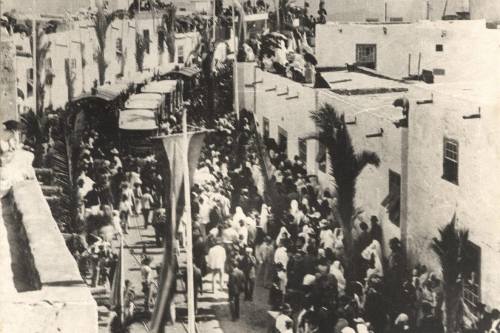 Tranvía de Las Palmas